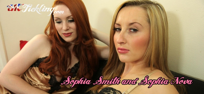 Sophie nova  sophie nova  sophia smith. Sophie Nova & Sophia Smith
