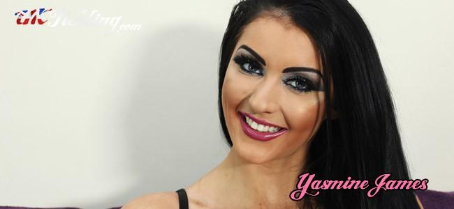 UK Tickling | Yasmine James
